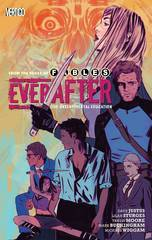 Everafter Vol 2 Unsentimental Education TPB