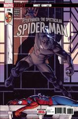 Peter Parker Spectacular Spider-Man #298 (LEGACY)