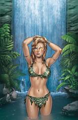 Robyn Hood The Hunt #5 Cover C Reyes