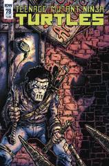 Teenage Mutant Ninja Turtles Ongoing #78 Cover B Eastman