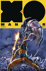 X-O Manowar 2017 Vol 3 Emperor TPB