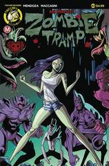 Zombie Tramp Ongoing #43 Cover A Celor