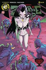 Zombie Tramp Ongoing #44 Cover A Celor