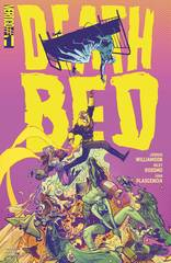 Deathbed #1 (Of 6)