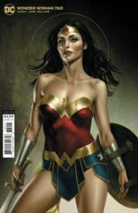 Wonder Woman Vol 1 #760 Cover B Joshua Middleton