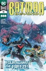 Batman Beyond Vol 6 #46 Cover A Dan Mora