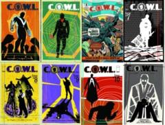 C.O.W.L. Lot 4 5 6 7 8 9 10 11