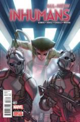 All New Inhumans #3 (ANADM)