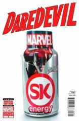 Daredevil #8 SK Energy Variant