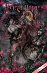 Ancient Dreams #5 Dawn McTeigue Memory Collection Variant LTD 150