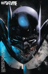 Future State The Next Batman #1 (Of 4) Cover B Olivier Coipel Variant