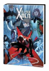 All New X-Men Vol 4 HC