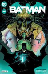 Batman Vol 3 #107 Cover A Jorge Jimenez