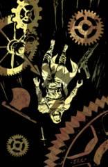 Wrath Of The Eternal Warrior #7 Cover E 1:20 Variant Bullock