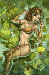 GFT Jungle Book Fall Wild #2 (Of 5) C Cover Cafaro & Nocera