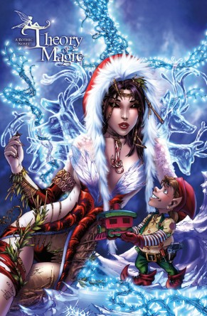 Theory Of Magic Teaser EBAS Rothic Holiday Cover LTD to 300