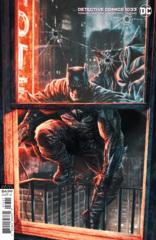 Detective Comics Vol 1 #1033 Cover B Lee Bermejo Variant