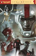 Divinity III Stalinverse #1 Cover A Djurdjevic