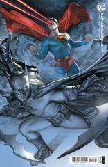 Batman Superman Vol 2 #17 Cover B Rodolfo Migliar Variant