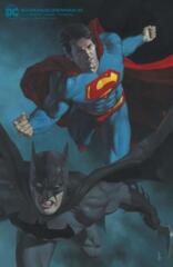Batman Superman Vol 2 #10 Cover B Riccardo Federici Variant