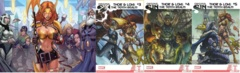 Original Sin Thor & Loki Lot 5.1 5.2 5.3 5.4 5.5