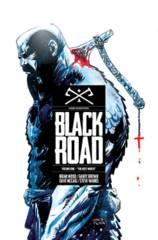 Black Road Vol 1 TPB