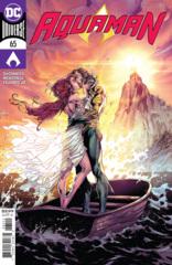 Aquaman Vol 8 #65 Cover A Robson Rocha