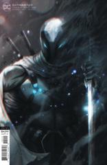 Batman Vol 3 #102 Cover B Francesco Mattina Variant