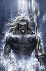 Aquaman Vol 8 #59 Cover B Tyler Kirkham Variant