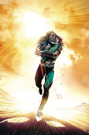 Aquaman Vol 8 #60 Cover A