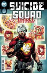Suicide Squad Vol 7 #5 Cover A Eduardo Pansica