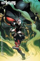 Future State Harley Quinn #2 (Of 2) Cover B Gary Frank Variant