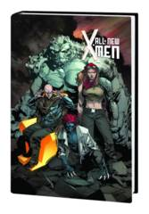 All New X-Men Vol 5 One Down HC