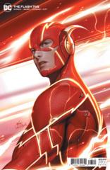 Flash #765 Vol 1 Cover B Inhyuk Lee Variant