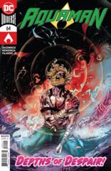 Aquaman Vol 8 #64 Cover A Robson Rocha & Daniel Henriques