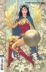 Wonder Woman Vol 1 #764 Cover B Joshua Middleton Variant