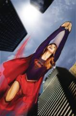 Adventures Of Supergirl TPB