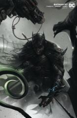 Batman Vol 3 #97 Cover B Francesco Mattina Variant