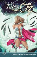 GFT Tales From Oz Vol 2 TPB