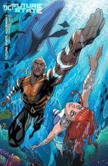 Future State Aquaman #1 (Of 2) Cover B Khary Randolph Variant