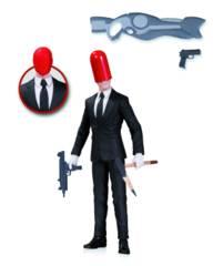 DC Comics Designer Series 2 Capullo Red Hood Action Figure