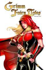 Grimm Fairy Tales Vol 1 TPB