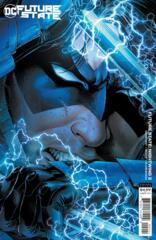 Future State Nightwing #2 (Of 2) Cover B Nicola Scott Variant