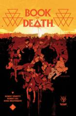 Book Of Death #1 (Of 4) Cover B Nord