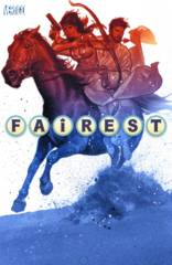 Fairest Vol 3 Return Of The Maharaja TPB