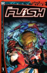 Future State The Flash #1 (Of 2) Cover A Brandon Peterson