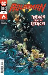 Aquaman Vol 8 #63 Cover A Robson Rocha