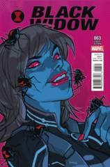 Black Widow #3 AOA Variant (ANADM)