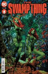Swamp Thing #3 (Of 10) Cover A Mike Perkins
