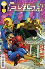 Flash Vol 1 #769 Cover A Brandon Peterson